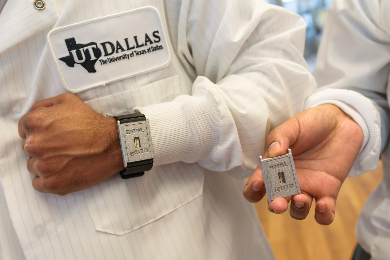 Bioengineers create more durable, versatile wearable for diabetes monitoring