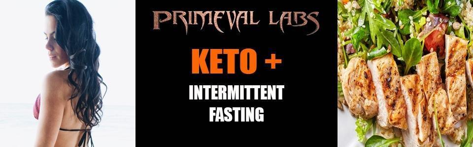 Keto + Intermittent Fasting: The Ultimate Fat Loss Program