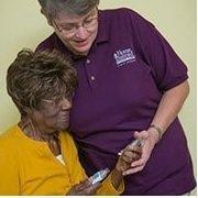 How to Help Seniors and Caregivers Manage Diabetes at Home