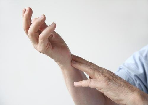 Finger Numbness Could Mean Big Problems For Ckd And Diabetic Patients If Not Treated Timely