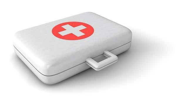 First Aid for People with Diabetes