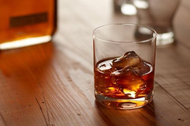 American Whiskey Club: Quarter 3, 2015