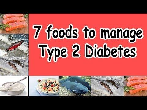 How To Manage Diabetes Type 2