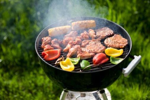 The Link Between Bbq And Diabetes