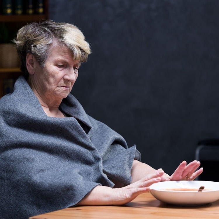 What Does A Loss Of Appetite In The Elderly Mean?