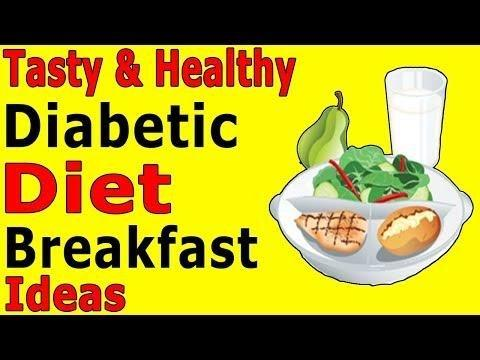 Breakfast Choices For The Diabetic Diet