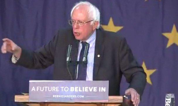 Bernie Sanders Tweets About Price Of Eli Lilly Drug Send Stock Pricetumbling