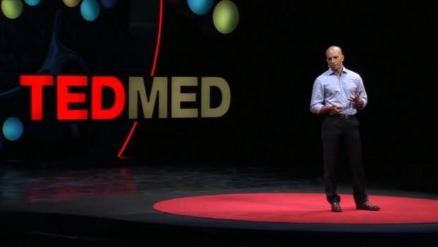 Ted Talk Diabetes