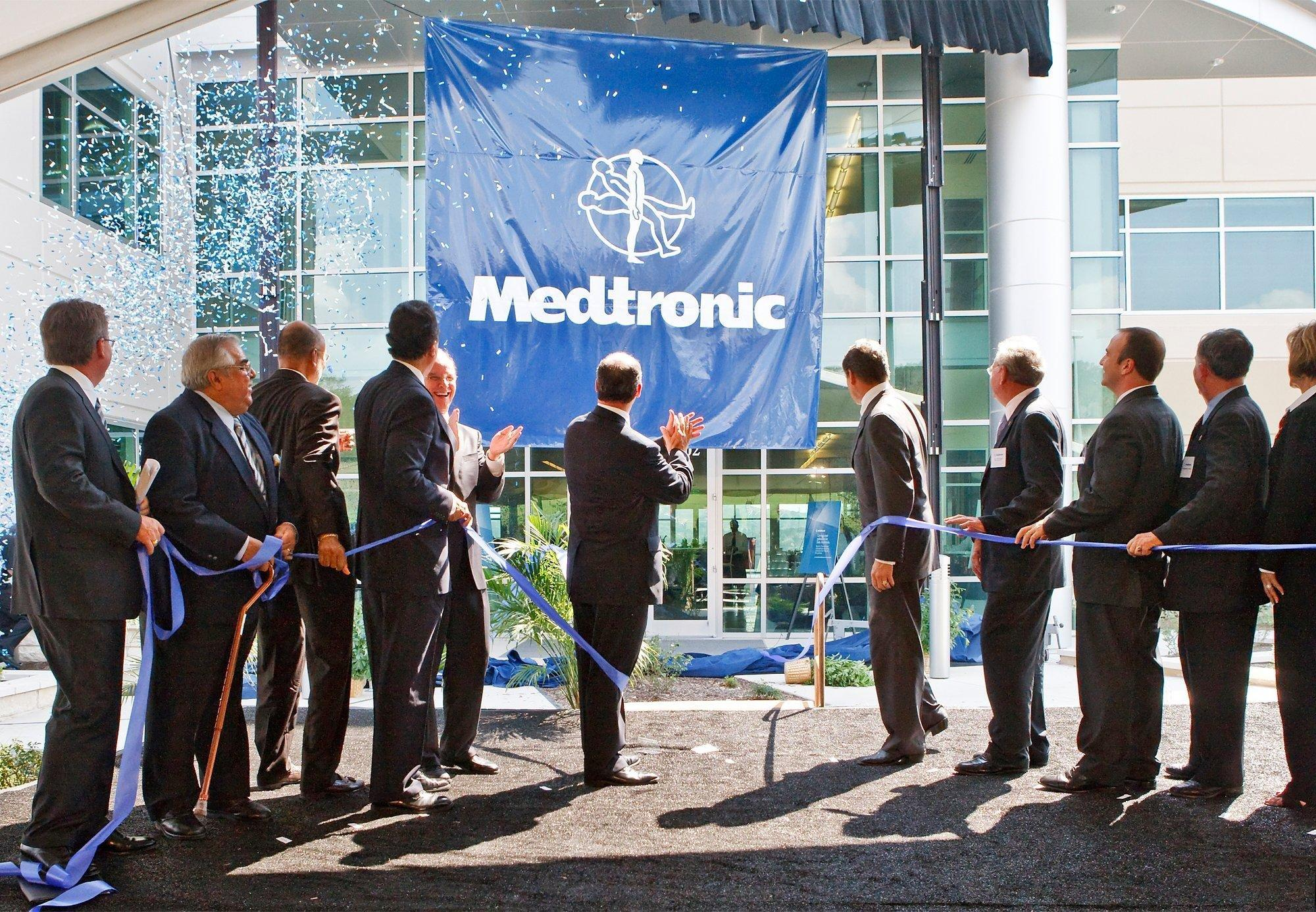 Medtronic Clothing Store