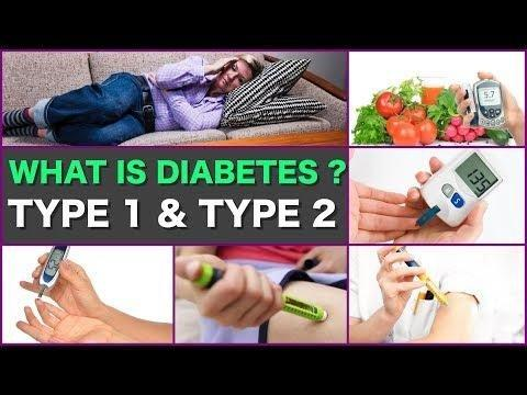 Type 4 Diabetes Definition