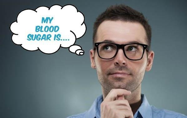 Can You Guess Your Blood Sugar?