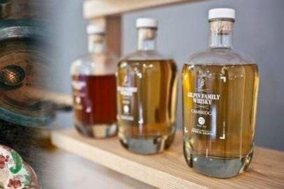 Whisky Made From Diabetics' Urine