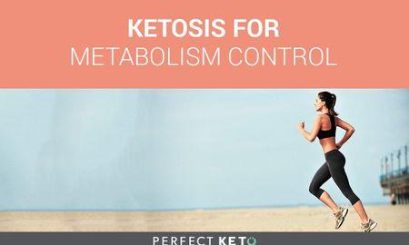 How Does Ketosis Lead To The Slowing Of Metabolism