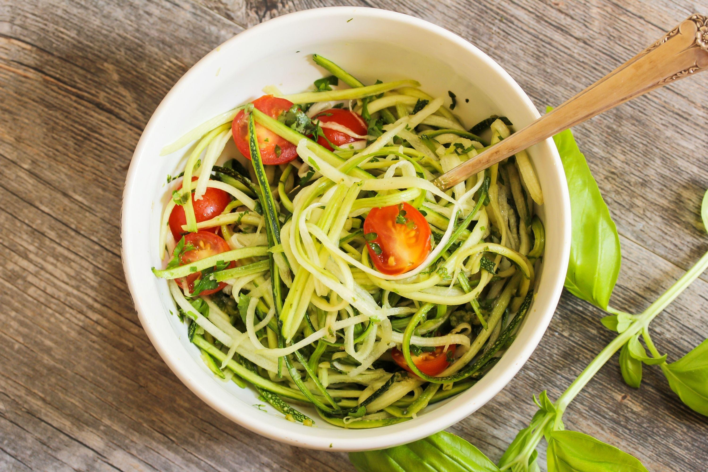 Low-carb Alternatives To Pasta