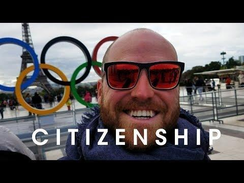 Maintaining Citizenship