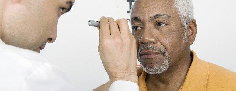Red Eye Lesions Could Help Predict Diabetic Retinopathy