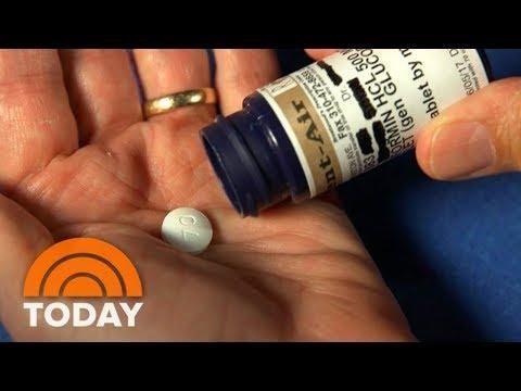 Metformin Causes Alzheimer's