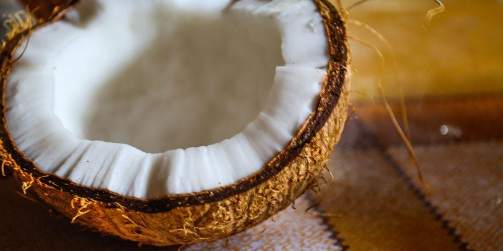 8 Claims You've Heard About Coconut Oil That Aren't True