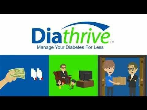 Free Diabetic Testing Supplies No Insurance