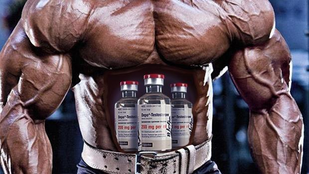 Steroids: What Pro Bodybuilders Are Really Using