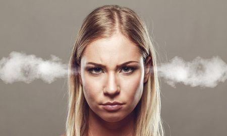 Can High Blood Sugar Cause Anger