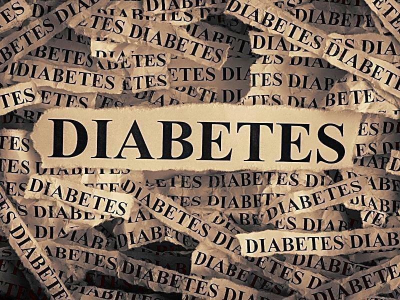 Diabetes Linked To All-cause And Sudden Death In The Young