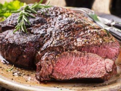 Keto Problems: Too Much Protein?