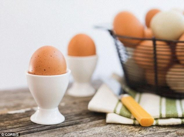 The Secret To Staving Off Diabetes? Eat Four Eggs A Week And Plenty Of Cheese And Yogurt