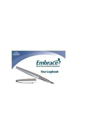 Free Embrace Blood Glucose Meter