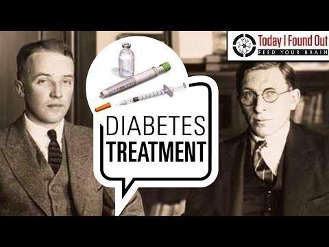 Frederick Banting's Discovery Of Insulin In The 1920s Saved A Child's Life. It's Still Saving Lives.
