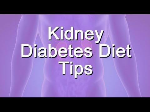 Can You Reverse Kidney Damage Caused By Diabetes?
