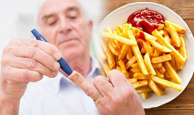 Diabetes Type 2 Symptoms: Avoid French Fries In Your Diet To Reduce Risk Of Symptoms | Health | Life & Style | Express.co.uk