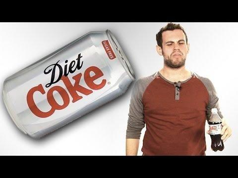 Why Diet Soda Is Bad For Diabetics?