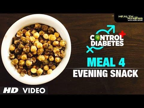 How To Control Diabetes With Indian Food