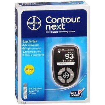Blood Glucose Meters Walmart