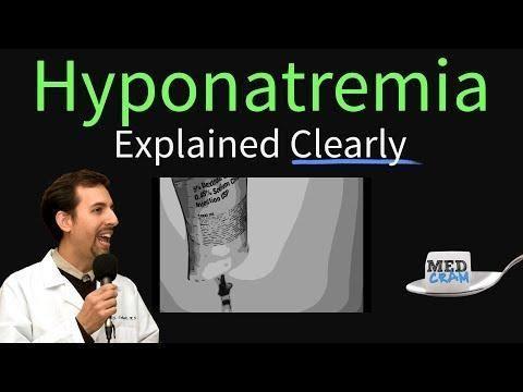 Hyponatremia In Diabetes Mellitus: Clues To Diagnosis And Treatment