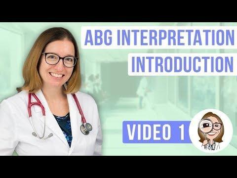 Acid-base Tutorial - Interpretation