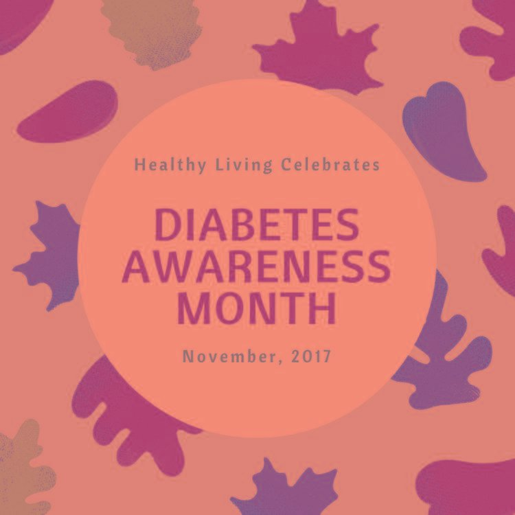 When Is Diabetes Awareness Month 2017