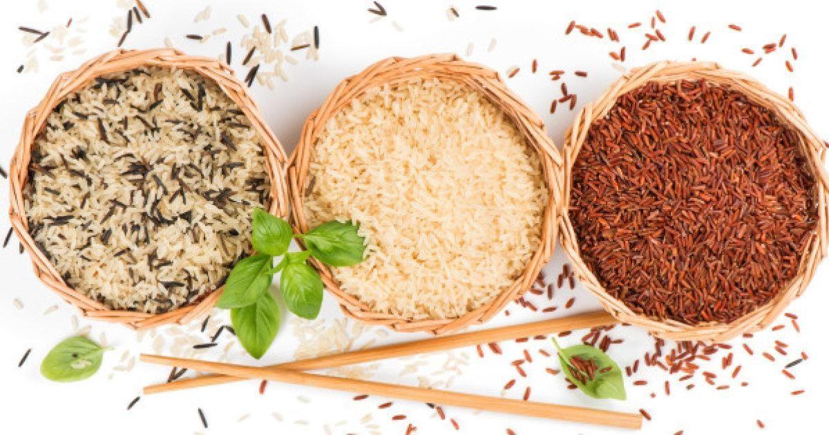 Red Rice Vs Brown Rice Diabetes