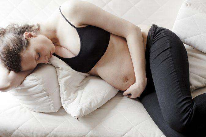 Hypoglycemia During Pregnancy Non Diabetic