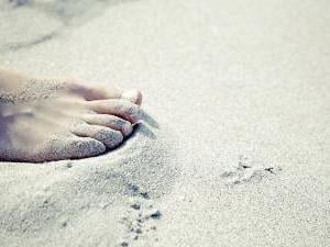 How Going Barefoot May Prevent Diabetes, Promote Well Being