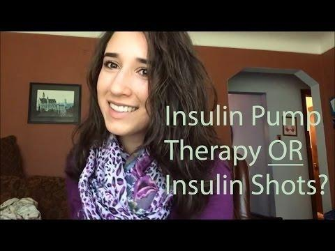What Is The Purpose Of An Insulin Pump?