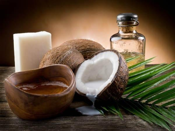Coconut Oil And Diabetes Type 2