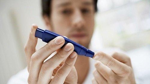 What Are The Signs And Symptoms Of Diabetes In Men?