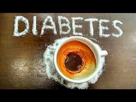 Coffe And Diabetes