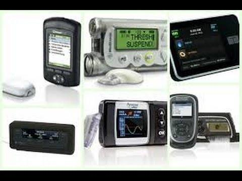 Insulin Pump Cost Assistance