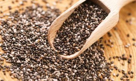Chia Seed Diabetic Recipes