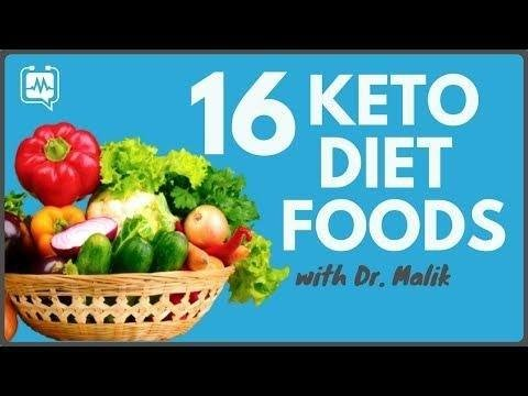 Ketogenic Diet: Are There Any Foods Or Supplements I Can Eat To Speed Up Ketosis?