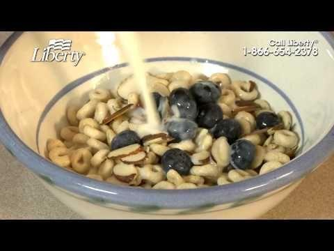 Diabetic Diet Breakfast