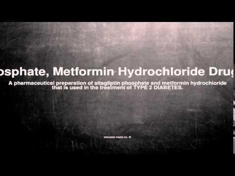Sitagliptin Phosphate Related Drug Withdrawal Syndrome